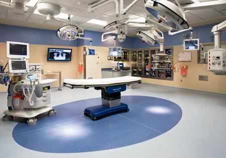 Прецизионные кондиционеры для медицинских учреждений